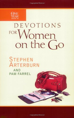 The One Year Book of Devotions for Women on the Go 9780842357579