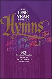 The One Year Book of Hymns
