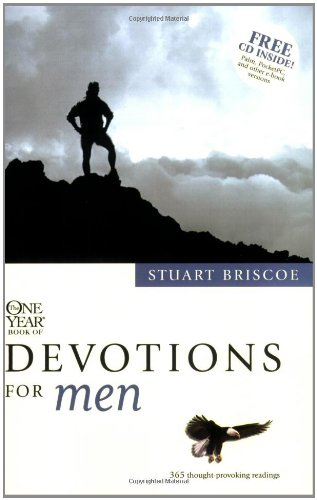 The One Year Devotions for Men 9780842319201