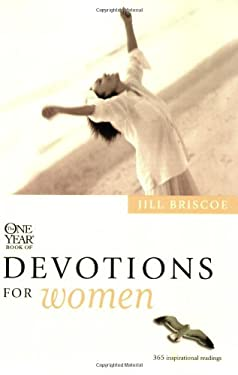 The One Year Devotions for Women 9780842352338