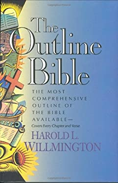 The Outline Bible 9780842337014