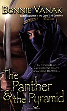 The Panther & the Pyramid 9780843957556