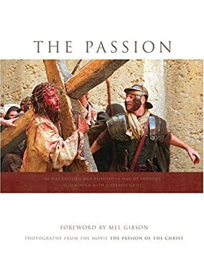 The Passion: Lessons from the Life of Christ 9780842373623