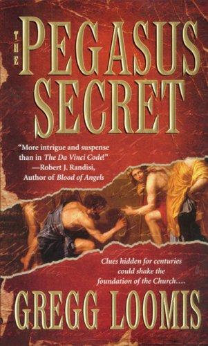 The Pegasus Secret 9780843955309