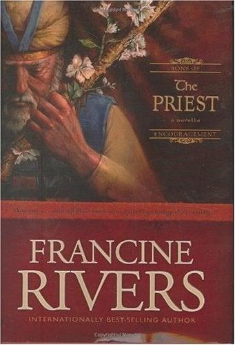 The Priest: Aaron 9780842382656