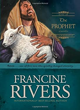 The Prophet: Amos 9780842382687