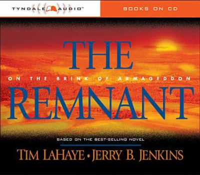 The Remnant: On the Brink of Armageddon 9780842339711