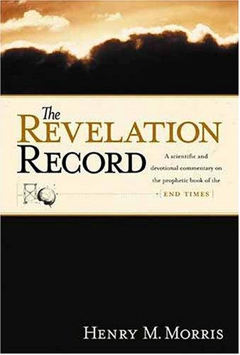 The Revelation Record 9780842355117