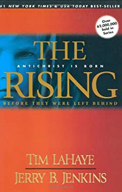 The Rising: Antichrist Is Born 9780842361934