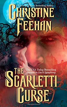 The Scarletti Curse 9780843963748