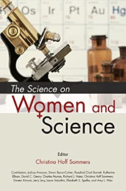 The Science on Women and Science 9780844742816