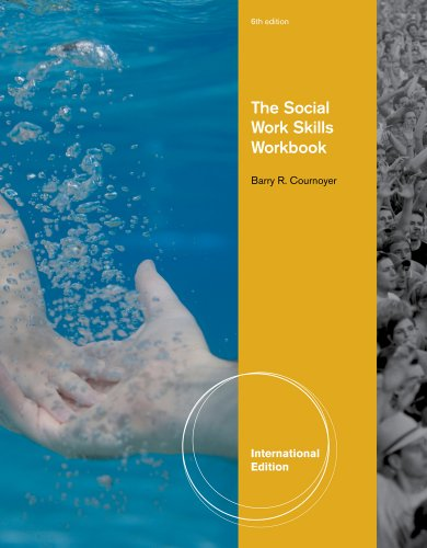 The Social Work Skills Workbook 9780840032805