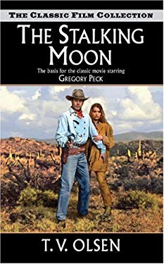 The Stalking Moon 9780843941807