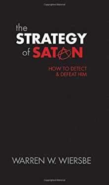 The Strategy of Satan 9780842366656