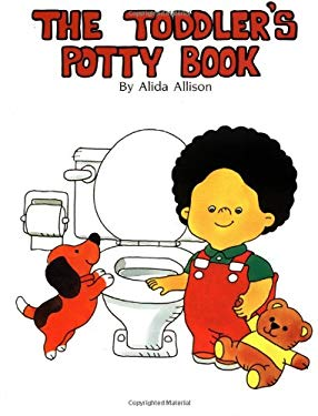 The Toddler's Potty Book: 5 9780843106732