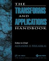 The Transforms and Applications Handbook 3731991