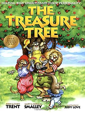 The Treasure Tree: Helping Kids Get Along and Enjoy Each Other 9780849958496