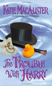 The Trouble with Harry 3704950