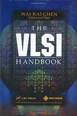 The VLSI Handbook 9780849385933
