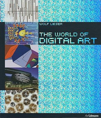 The World of Digital Art [With DVD] 9780841671645