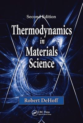 Thermodynamics in Materials Science 9780849340659