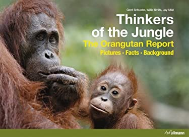 Thinkers of the Jungle 9780841602854