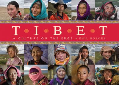 Tibet: Culture on the Edge 9780847836918
