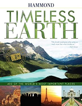 Timeless Earth: 400 of the World's Most Important Places 9780843709933