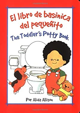 Toddler's Potty Book (Spanish) 9780843105025