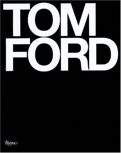Tom Ford 9780847826698