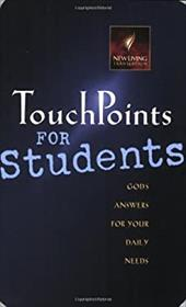 Touchpoints for Students: Gods Answers for Your Daily Needs