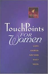 Touchpoints for Women: God's Answers for Your Daily Needs