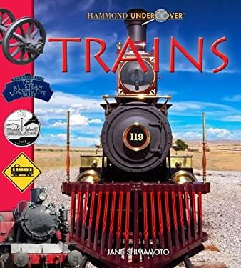 Trains 9780841614963