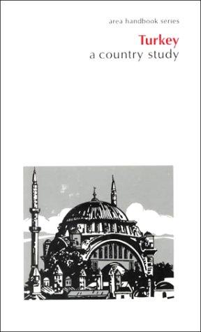 Turkey: A Country Study