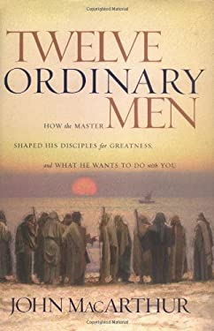Twelve Ordinary Men 9780849917738