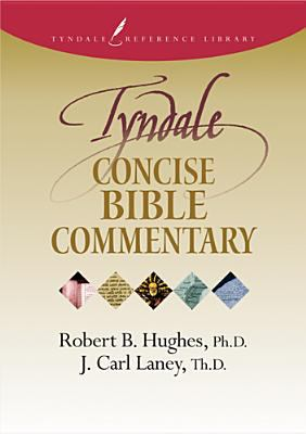Tyndale Concise Bible Commentary 9780842354448