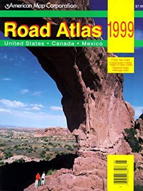 U.S. Road Atlas 9780841692275