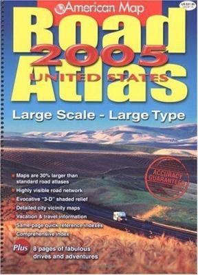 U.S. Road Atlas