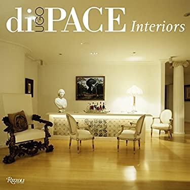 Ugo Di Pace: Interiors 9780847830046
