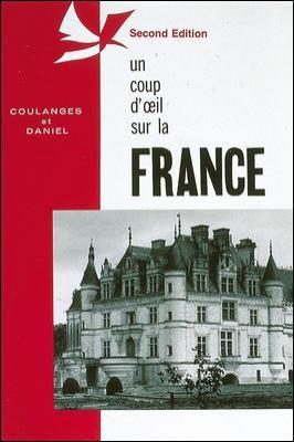 Un Coup D'Oeil Sur la France 9780844212357