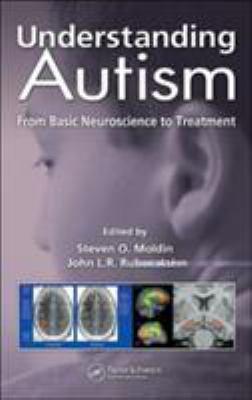 Understanding Autism: 9780849327322