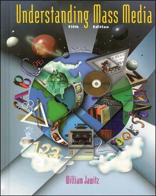 Understanding Mass Media, Student Edition 9780844258317