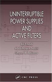 Uninterruptible Power Supplies and Active Filters 3727476