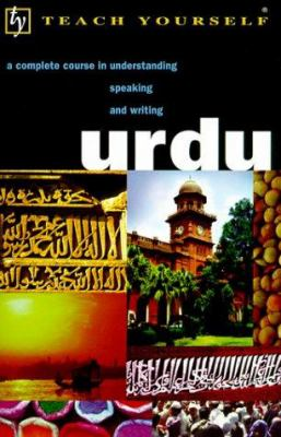 Urdu Complete Course 9780844237169