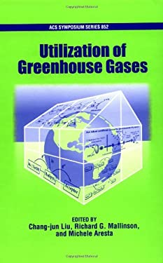 Utilization of Greenhouse Gases