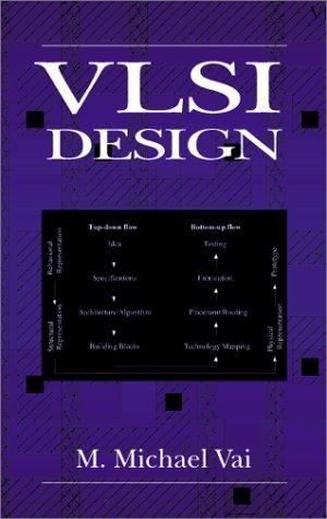 VLSI Design 9780849318764