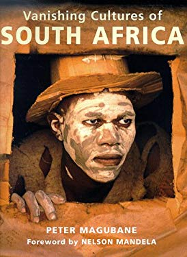 Vanishing Cultures of South Africa 9780847820979