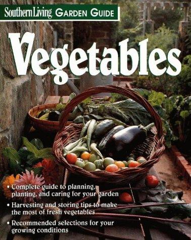 Vegetables 9780848722456