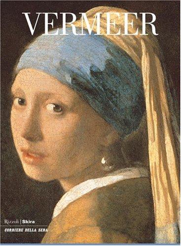 Vermeer 9780847826803