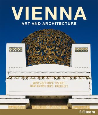 Vienna: Art and Architecture 9780841602908